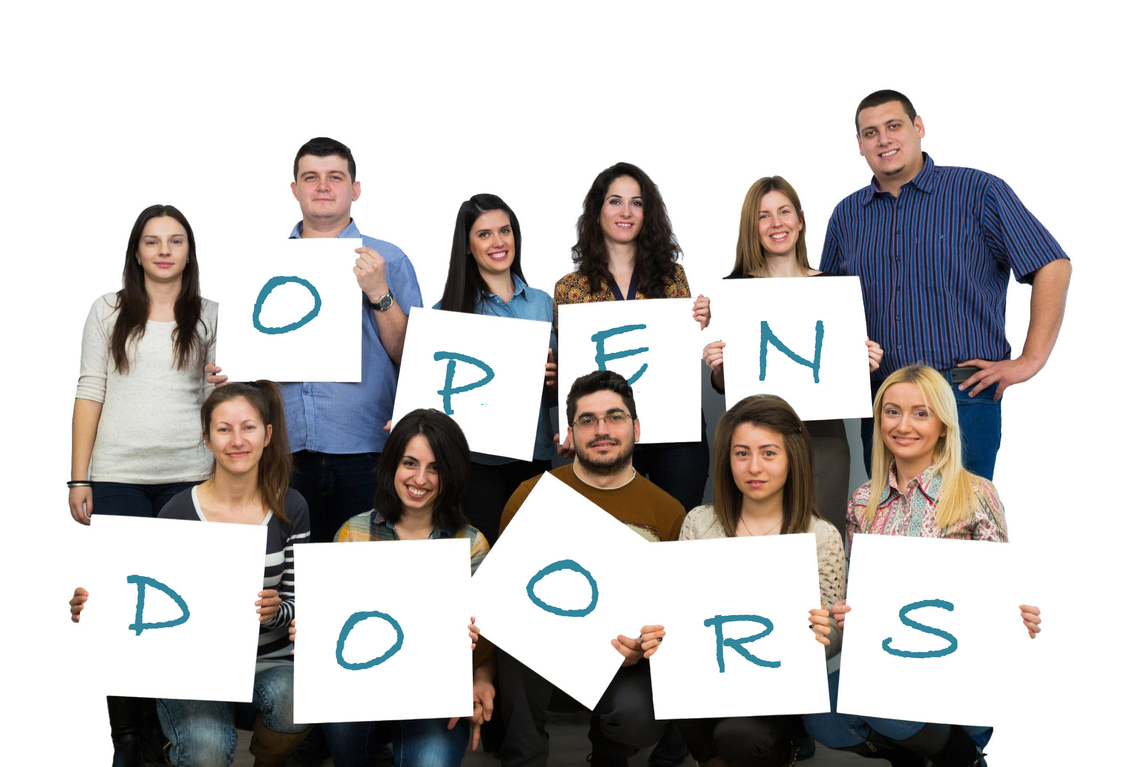 Open Doors Days In ASIC Depot Plovdiv